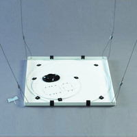 Projector Mount for Suspended Ceilings