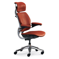 Humanscale Freedom Chair w/Headrest