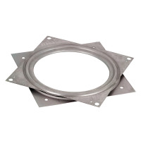 Square Swivel Plate