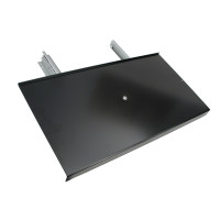 "25-5/8"" x 14"" Sliding TV Swivel Plate"