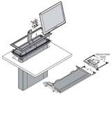 Nova Workstation - Retrofit Kits - Trolly H-Class