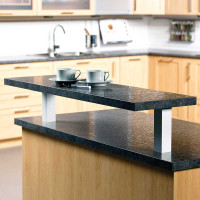 Square Countertop Support