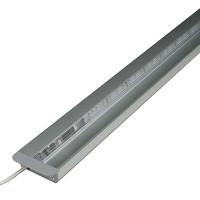 LED Venice Recessed Aluminum Light Strip - Parallel Series
