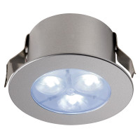 LED K4 High Powered Recessed Spot Light - Serial Series