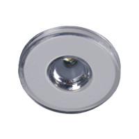 LED Tonga Round Recessed Spot Light - Serial Series
