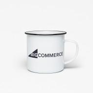 BigCommerce Enamel Mug