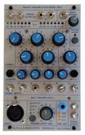 207E Mixer / Mic Preamplifier
