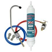 Under Sink Water Filter Systems