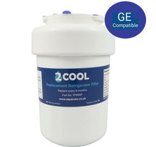 2Cool GE MWF Smart Water Fridge Filter
