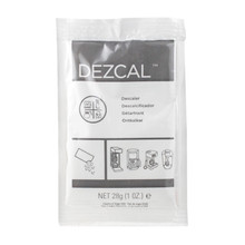 Urnex Dezcal 28g Sachet Of Scale Remover Powder