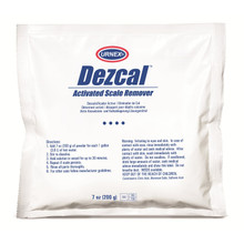 Urnex Dezcal 200g Sachet Of Scale Remover Powder