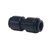 John Guest 6mm Push Fit Straight Connector