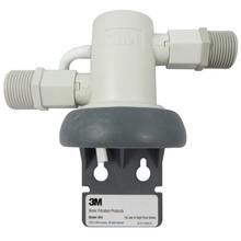 "3M VH3 Valved Head for SGP/HF/AP3 Ranges - 3/4"" BSPT male"