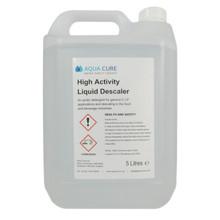 High Activity Liquid Descaler - 2 x 5 Litre