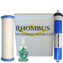 Rhombus Maintenance Kit