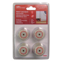 Honeywell Single Use Disposable Leak Alarm (Pack of 4)