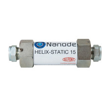 Helix-Static HS15 Water Conditioner with 15mm Connections