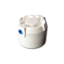 "Omnipure ¼"" Push Fit Valved Head for ""Q"" Series"