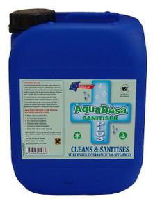 Aqua Dosa Plus 6% - 5 Litre Drum