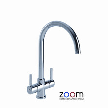 Abode Zoom - Contemporary Aquifier Water Filter Tap