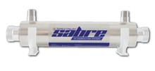 Sabre UV Stainless Steel UV Steriliser