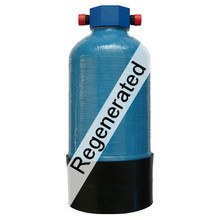 Regenerated BanHard Calcium Treatment Unit (CTU)