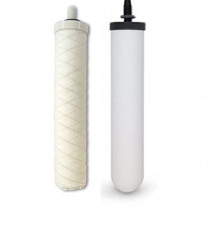 Aqua Cure Regent Replacement Filter Set- ACV11-17