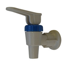 Replacement Cold Tap For CHSC/CHSH Coolers (Blue)