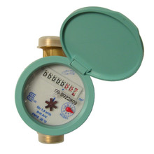"""Water Meter 3/4"""" Male - For CTU's and Water Filters"""