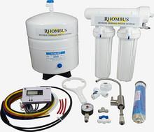 Rhombus Dental Reverse Osmosis System