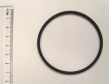 Doulton replacement O Ring for HIP Housing
