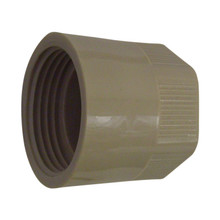 N-UV Chamber End Cap - Blank End