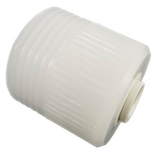 "Pipe Adaptor 3/4"" Male Thread x 1/4"" Push-fit for Plastic Tubing"