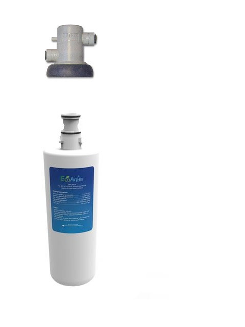 SGP / Eco Aqua Carbon Water Filter with Scale removal
