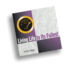 Success in Life CD Bundle (4 total)