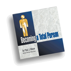 Becoming a Total Person™