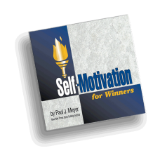 Self-Motivation for Winners