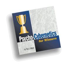 Psycho-Cybernetics for Winners
