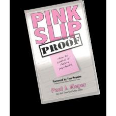 Pink Slip Proof