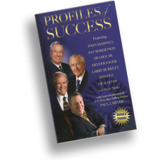 Profiles of Success