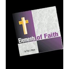 Elements of Faith MP3