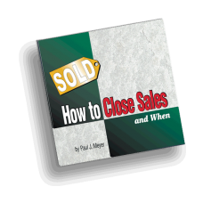 How to Close Sales and When MP3