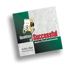 Qualities of Successful Sales Professionals MP3