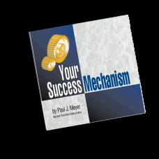 Your Success Mechanism MP3