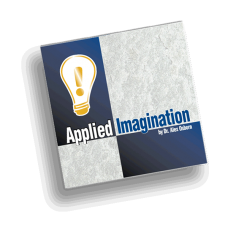 Applied Imagination MP3