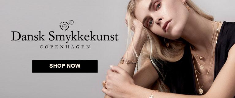 Shop Dansk Smykekkunst