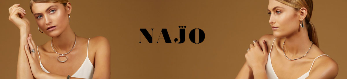Shop Najo Jewellery
