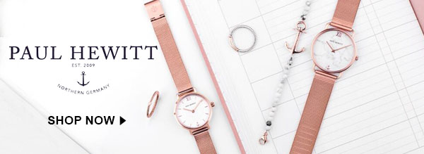 Shop Paul Hewitt Watches