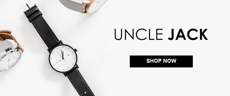 Shop Uncle Jack Watches