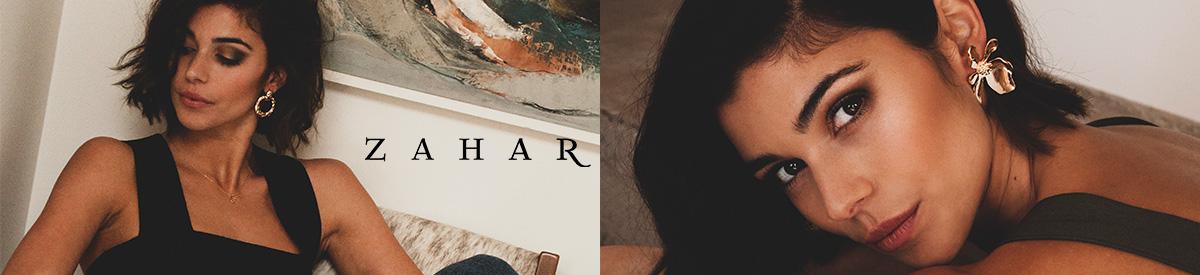 Zahar Jewellery